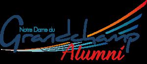 logo Grandchamp Alumni