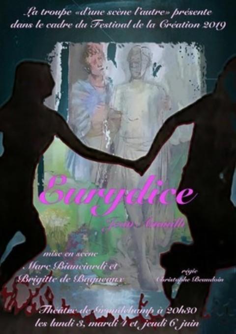 Eurydice vs Mamma Giulia